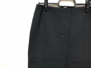 デプレ DES PRES スカート サイズ1 S レディース 美品 黒 タイトスカート【中古】