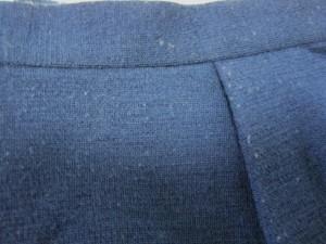 アプワイザーリッシェ Apuweiser-riche スカート サイズ1 S レディース ブルー【中古】