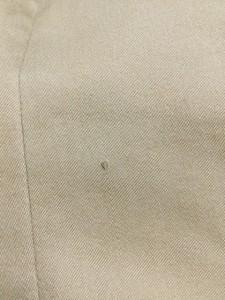 レリアン Leilian コート サイズ7 S レディース 美品 ベージュ ショート丈/春・秋物【中古】