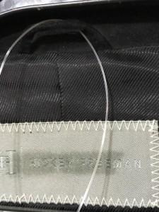 ヒッキーフリーマン HICKEY FREEMAN ジャケット サイズ52 メンズ 黒【中古】