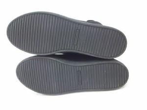 トリーバーチ TORY BURCH ブーツ 6 レディース 黒 スエード【中古】