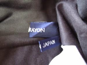 ロイスクレヨン Lois CRAYON パンツ サイズM レディース 美品 黒【中古】