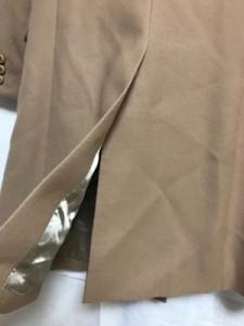 ドゥーズィーエムクラスラリュー DEUXIEME CLASSE L'allure コート サイズ36 S レディース ベージュ 冬物【中古】