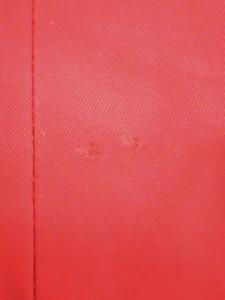 ニジュウサンク 23区 トレンチコート サイズ40 M レディース ピンク ショート丈/春・秋物【中古】