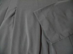 アルファエー aA 長袖カットソー サイズ38 M レディース ブラウン【中古】