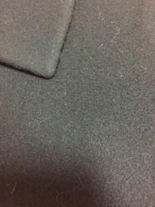 アンタイトル UNTITLED コート サイズ9 M レディース 美品 黒 冬物/ロング丈【中古】
