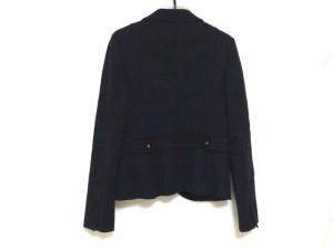 アイシービー ICB ジャケット サイズ11 M レディース 美品 黒【中古】