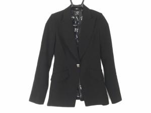 スライ SLY ジャケット サイズ1 S レディース 黒【中古】