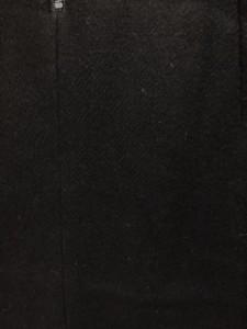 アベニールエトワール Aveniretoile ワンピース サイズ38 M レディース 黒×シルバー×クリア ビジュー/フェイクパール【中古】