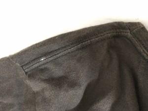 ツモリチサト TSUMORI CHISATO 半袖Tシャツ サイズ1 S レディース ブラウン【中古】