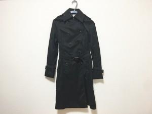 ヴェロフォンナ Re.Verofonna コート サイズ36 S レディース 黒 春・秋物【中古】