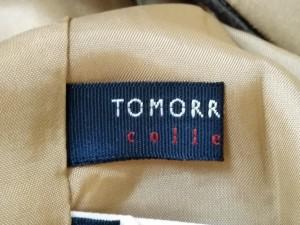トゥモローランド TOMORROWLAND スカート サイズ36 S レディース 美品 ライトブラウン【中古】