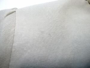 グレースコンチネンタル GRACE CONTINENTAL ワンピース サイズ36 S レディース 美品 アイボリー×黒 シルク/ビジュー/レース【中古】