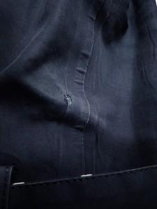オールドイングランド OLD ENGLAND コート サイズ36 S レディース ダークネイビー 春・秋物【中古】