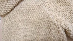 ツモリチサト TSUMORI CHISATO コート レディース ベージュ ジップアップ/冬物【中古】