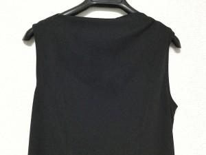 ダナキャラン DKNY ドレス サイズS レディース 美品 黒【中古】