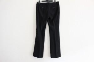 バーバリーロンドン Burberry LONDON パンツ サイズ38 L レディース 黒【中古】