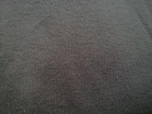 ニジュウサンク 23区 半袖Tシャツ サイズ38 M レディース 美品 ダークブラウン ラインストーン【中古】