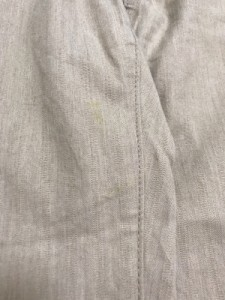 タケオキクチ TAKEOKIKUCHI パンツ サイズ2 M メンズ 美品 ベージュ【中古】