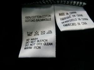 ポールスミスジーンズ PaulSmithJEANS 半袖Tシャツ サイズM メンズ 黒×マルチ【中古】