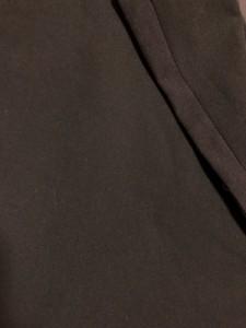 ジーナシス JEANASIS ジャケット サイズM レディース 黒【中古】