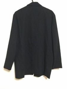 ポールスミスウィメン PaulSmith women コート サイズ40 M レディース 美品 ダークグレー 春・秋物【中古】