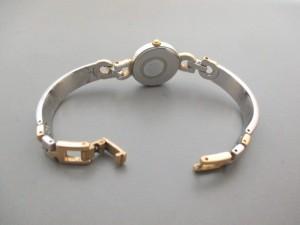 シャルルジョルダン CHARLESJOURDAN 腕時計 美品 - レディース 白【中古】