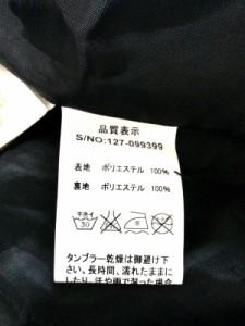 トッコ tocco スカート サイズM レディース 黒【中古】