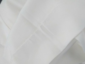 セオリーリュクス theory luxe パンツ サイズ36 S レディース 白【中古】