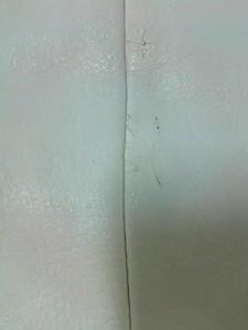ルーニィ LOUNIE トートバッグ レディース 白 レザー【中古】