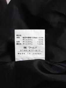 インディビ INDIVI ワンピース サイズ38 M レディース ダークブラウン【中古】