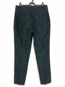 サクラ SACRA パンツ サイズ38 M レディース ダークネイビー【中古】