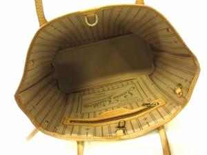 ルイヴィトン LOUIS VUITTON トートバッグ モノグラム レディース ネヴァーフルPM M40155 モノグラム・キャンバス【中古】