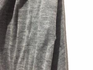 ニジュウサンク 23区 カーディガン サイズ32 XS レディース 美品 グレー【中古】