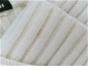 ハイダウェイニコル HIDEAWAYS NICOLE ブルゾン サイズ50 メンズ 美品 アイボリー 春・秋物【中古】