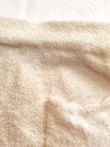 ジェラートピケ gelato pique レディースパンツセットアップ サイズF レディース アイボリー【中古】