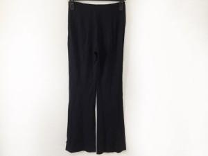 ヴェルサーチクラシック VERSACE CLASSIC パンツ サイズ38 M レディース 黒【中古】