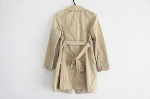 トゥモローランド TOMORROWLAND コート サイズ38 M レディース ベージュ 春・秋物/collection【中古】