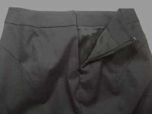ピンキー&ダイアン Pinky&Dianne スカートスーツ サイズ38 M レディース 黒【中古】