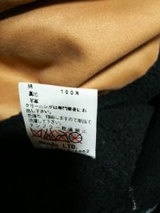 マンド mando コート サイズ36 S レディース ライトブラウン 冬物【中古】