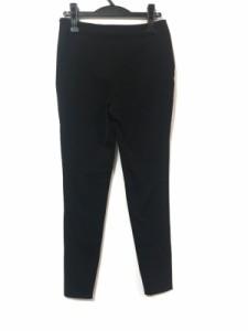 9d56a3549752 グッチ GUCCI パンツ サイズ40 M レディース 黒【中古】の通販はWowma ...