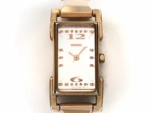ワイアード時計の画像