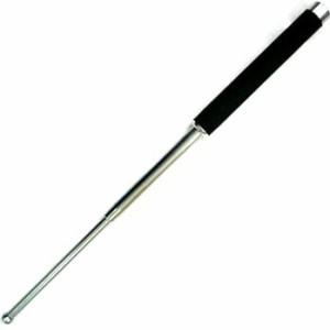 【送料が安い!】スポンジゴム製ハンドル三段伸縮警棒41cmタイプ NS-16