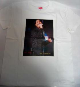 F4 朱孝天(KEN) Tシャツ柄1