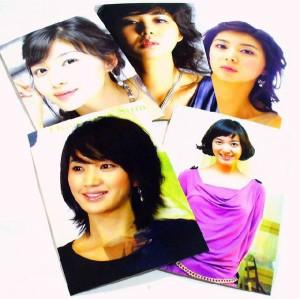 スエ イ・ソヨン パク・ソルミ3女優 生写真セット