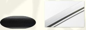 【高杉晋作拵】美術日本刀(模造刀) +紫の刀剣袋(裏地付) 付属