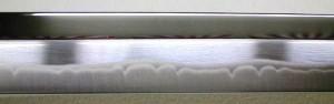 逆刃刀【さかばとう】廉価版+紫の刀剣袋付属