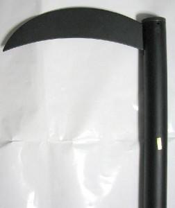 【カンフー/レア】 鎖収納式鎖鎌(1本)/ブルース・リーが撮影で使った激レア グッズ
