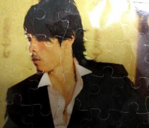 イ・ビョンホン 60ピースジグゾーパズル1