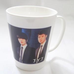 JYJ V型マグカップ3